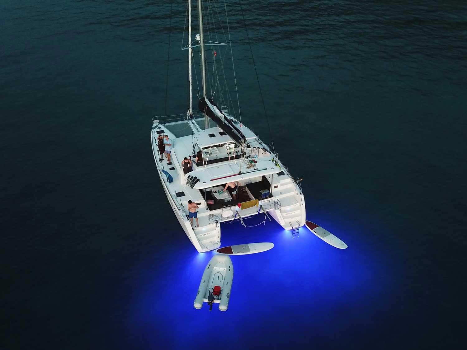 Lagoon Catamarans For Sale in Fort Lauderdale
