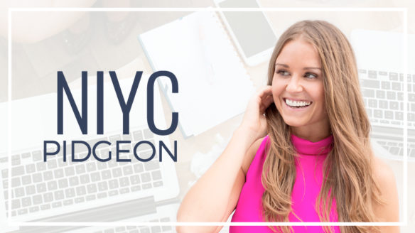 Niyc Pidgeon Video Testimonial