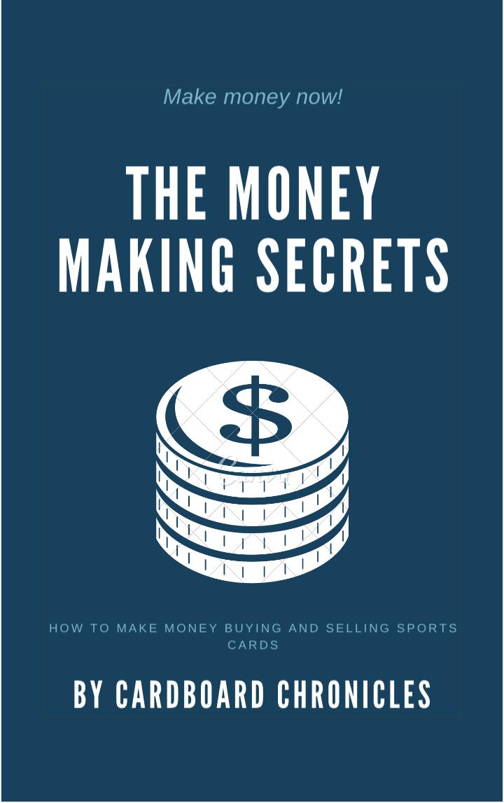 card money making secrets