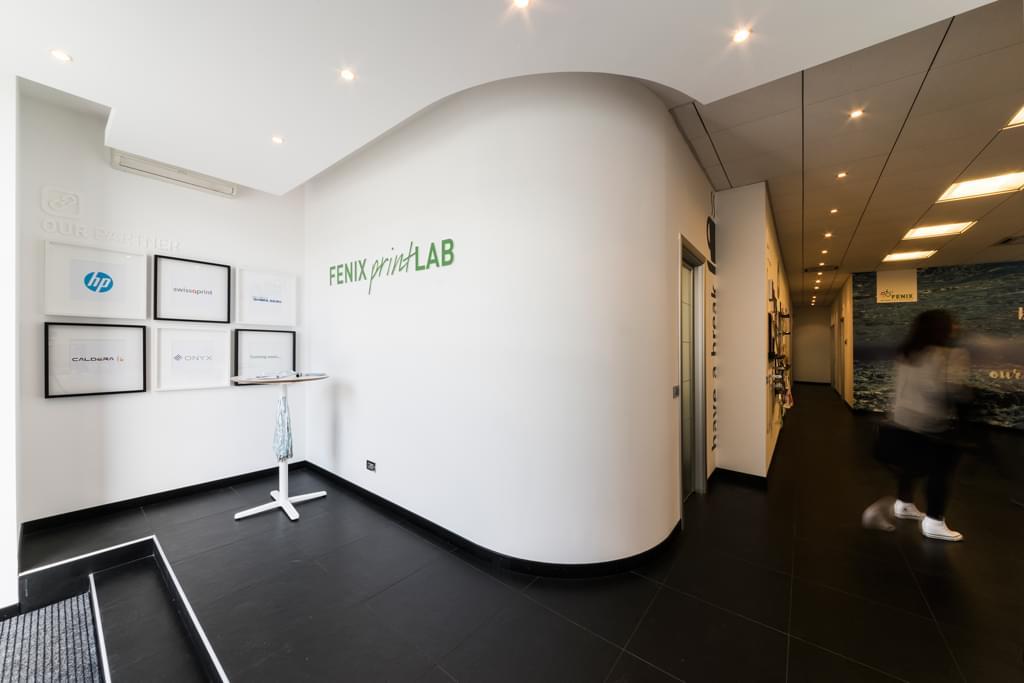 Fenix Print Lab Settimo Milanese