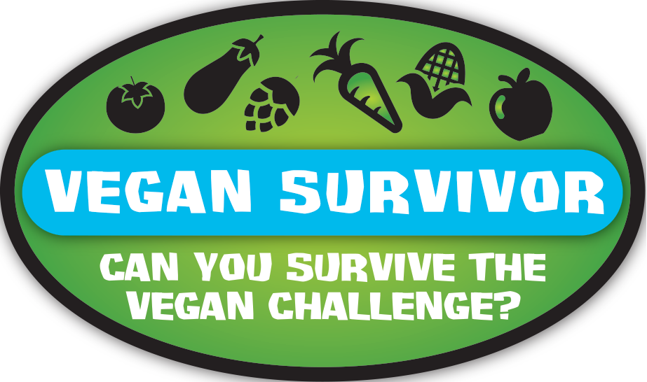 Vegan Survivor