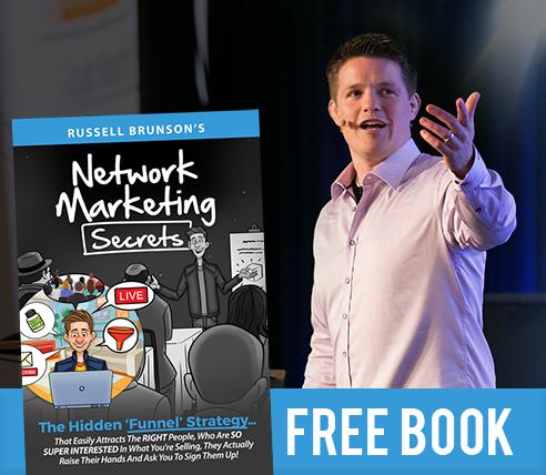 Nms 492v1- Network Marketing Secrets, le livre pour développer votre MLM