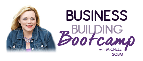 Business Building Bootcamp