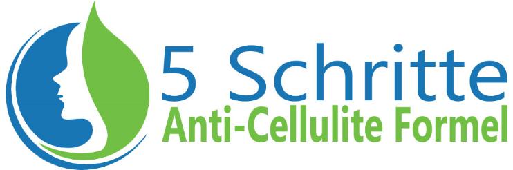 5 Schritte Anti-Cellulite-Formel