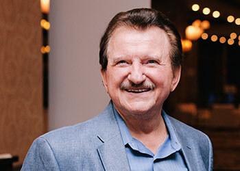 Dr. Stan Burzynski