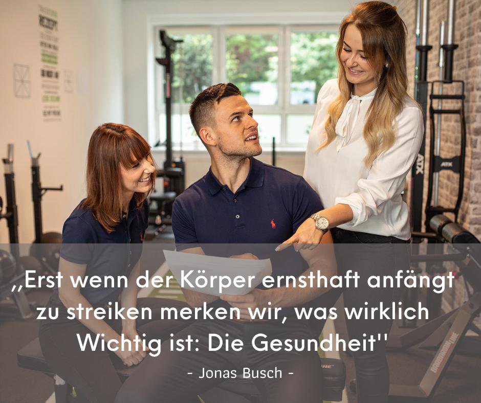 Jonas Busch Prenzlau