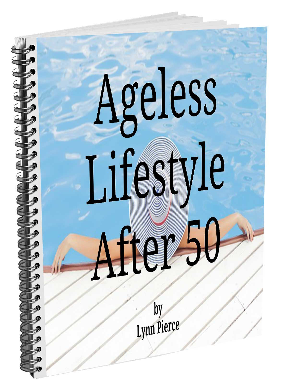Ageless Lifestyle After 50 report