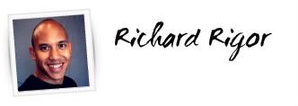 Richard Rigor