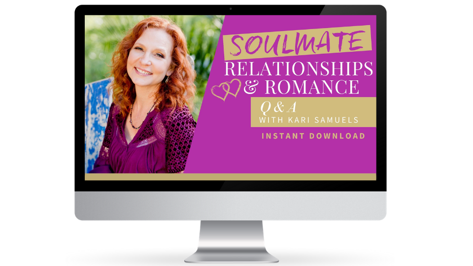 Soulemate, Relationships & Romance