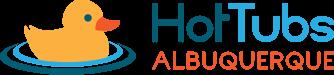 Hot Tubs Albuquerque Logo