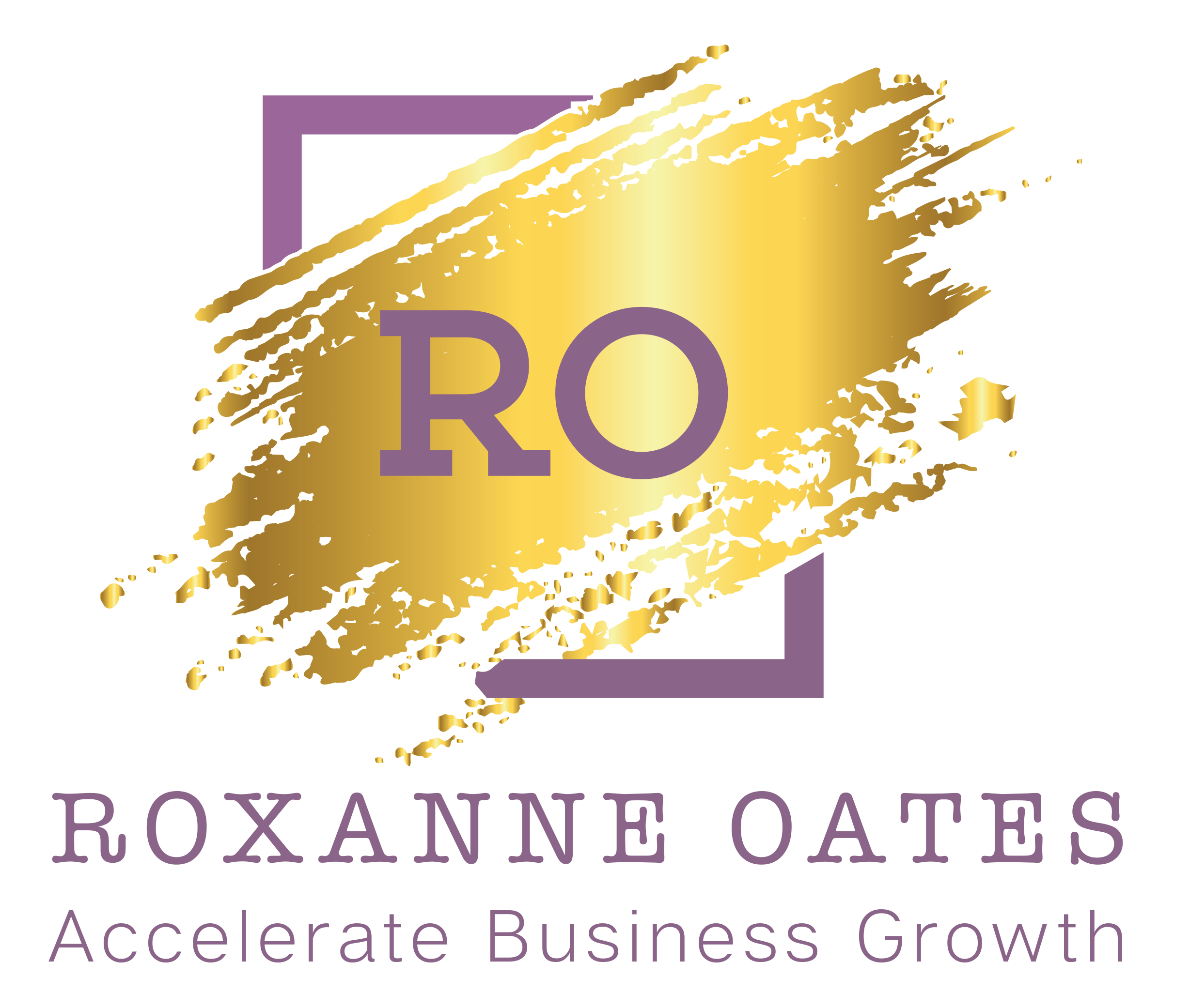 Roxanne Oates   Accelerate Business Growth