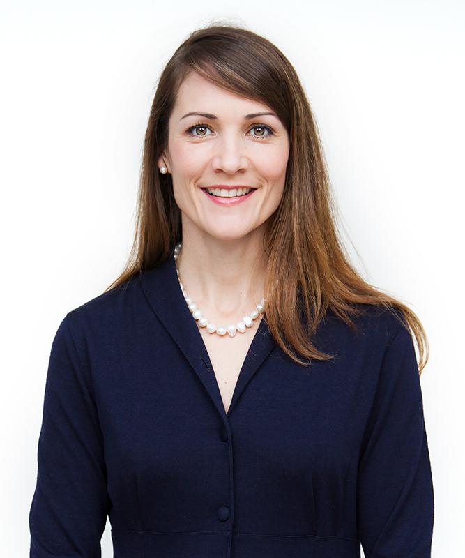 Helena Cavan