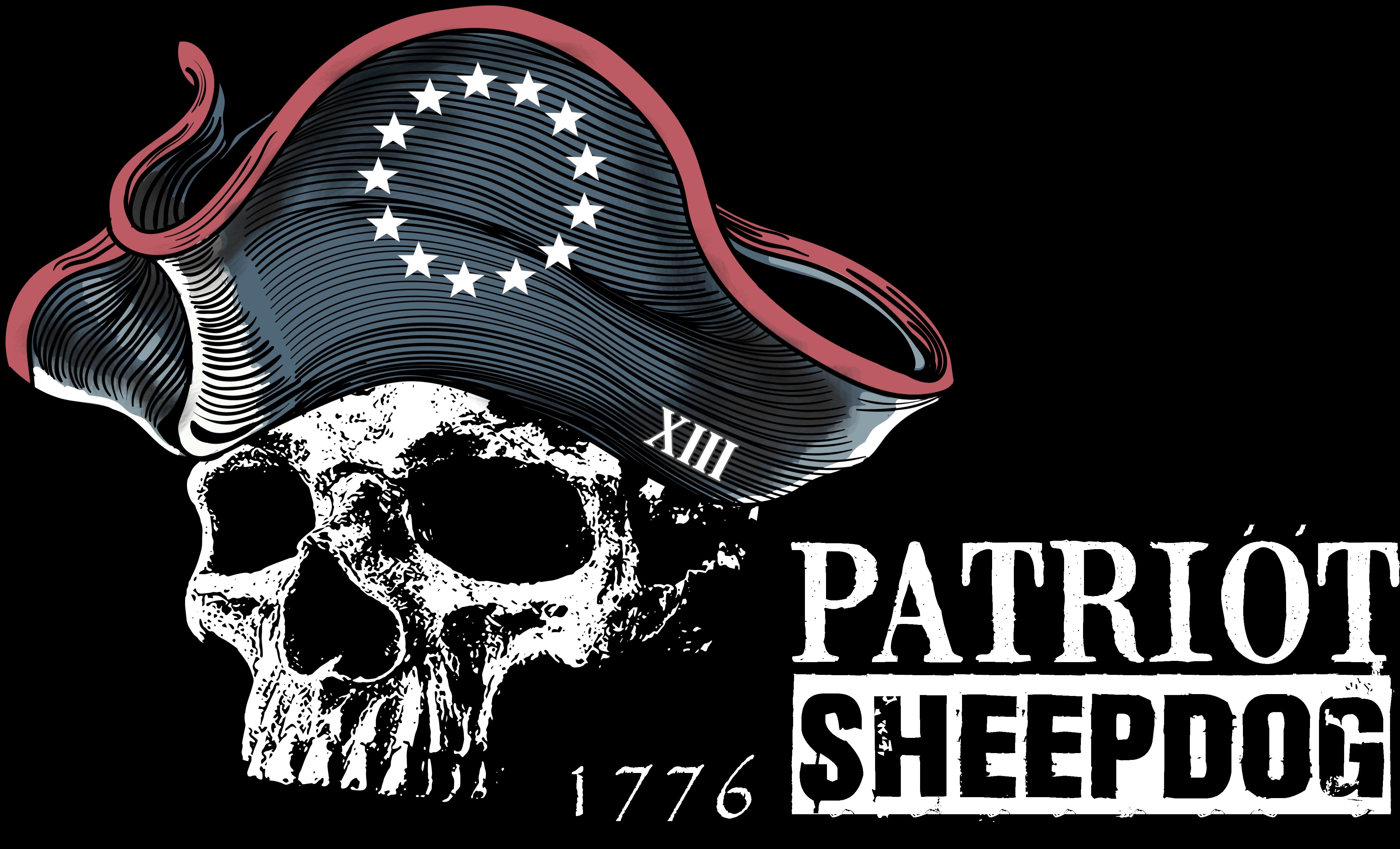 patriot sheepdog