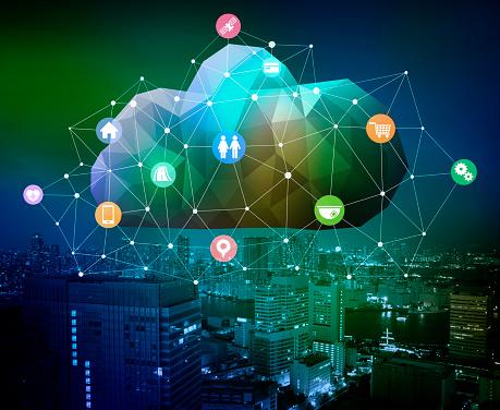 cloud computing stock picks