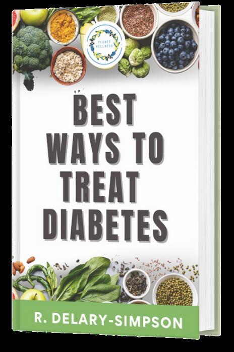 Best way to treat diabetes