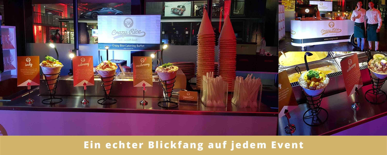 Partyservice Leipzig