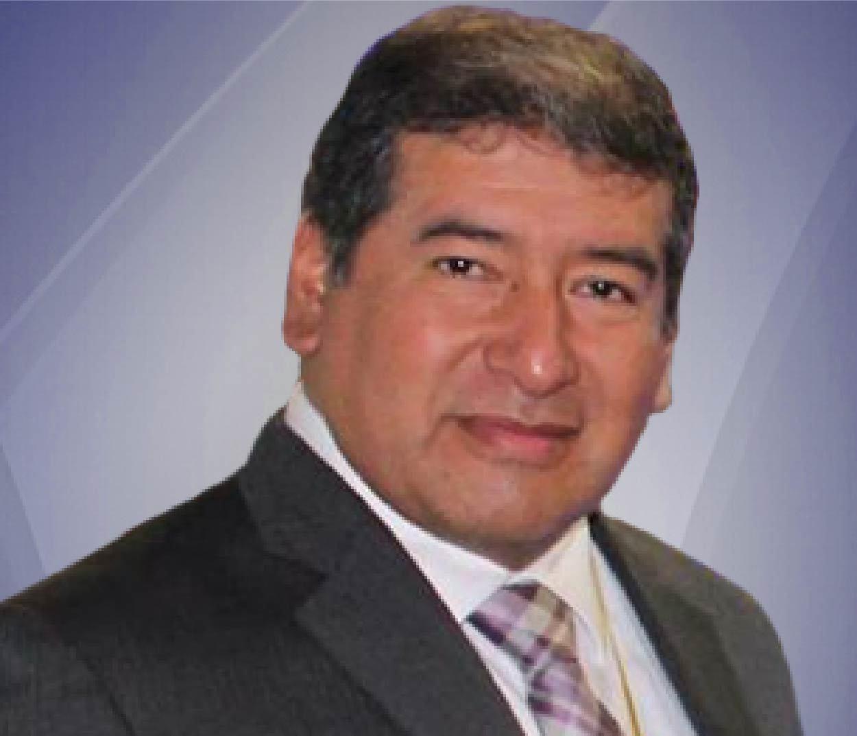 Dr. Jesús Pascual Ayala