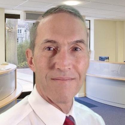 Dr. Shayne Morris