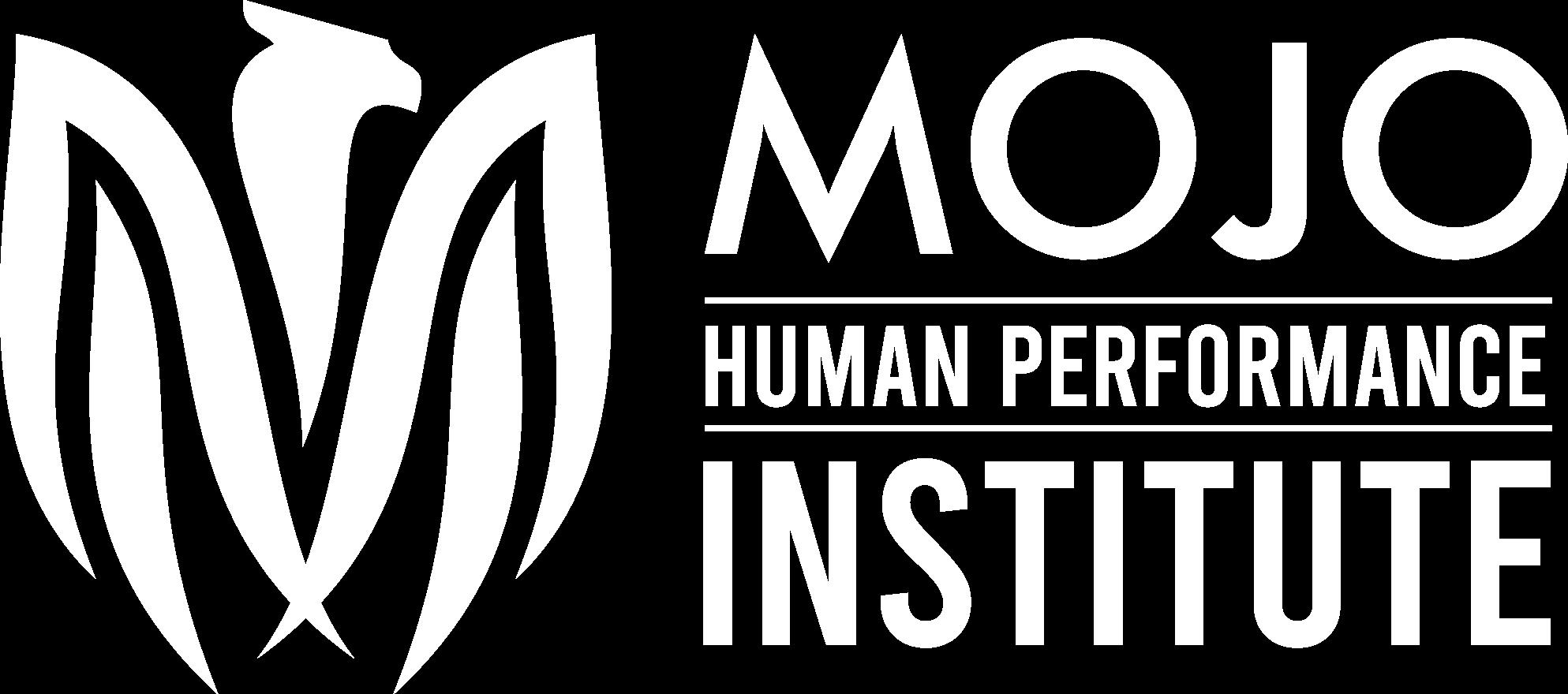 Mojo Master logo