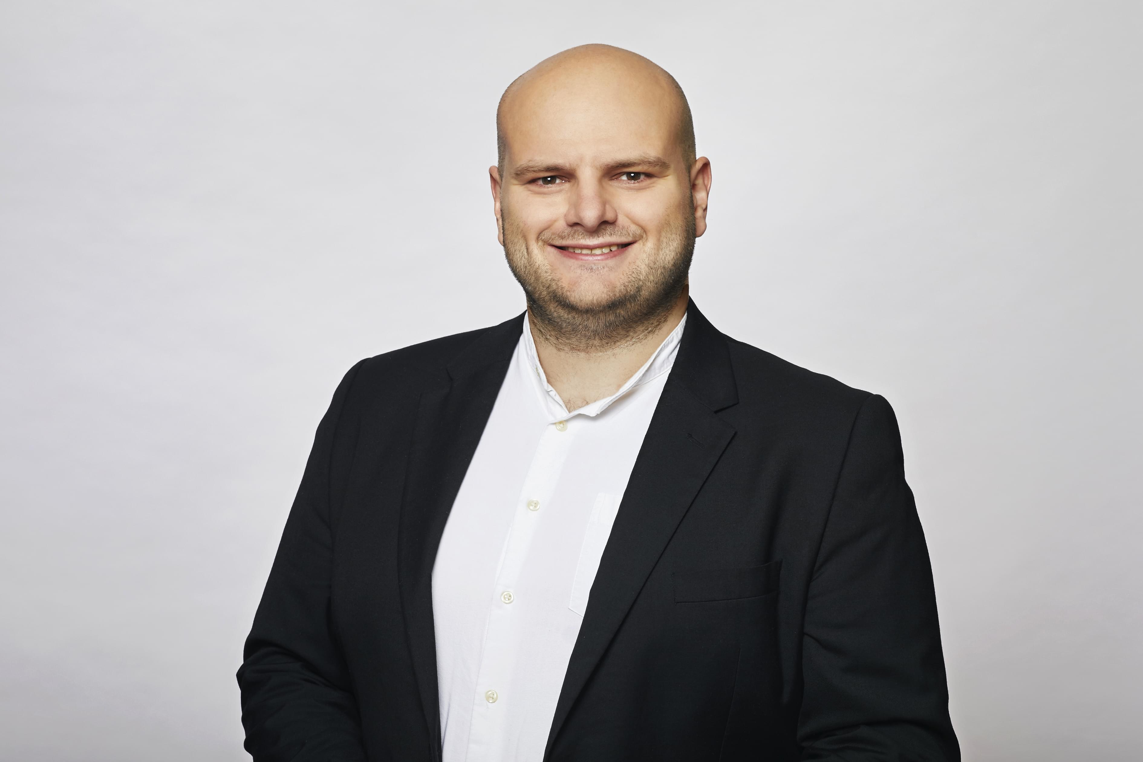 Magnus Schult, PLÜCOM DIGITAL
