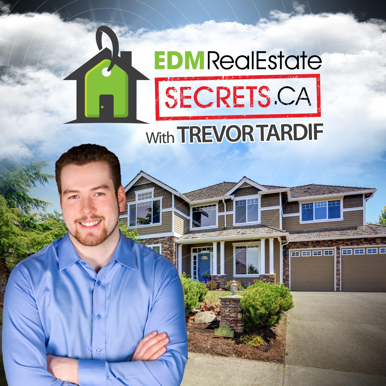 EDM Real Estate Secrets Logo