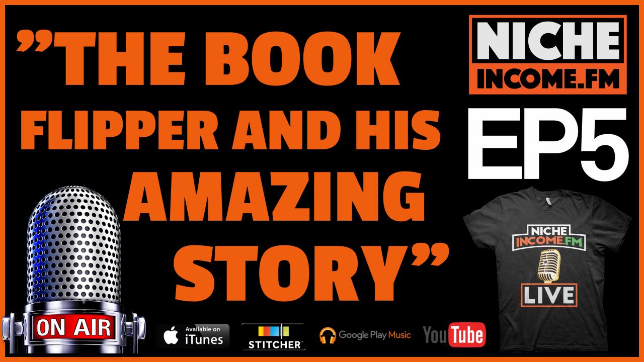 The Book Flipper | Amazon Book Seller