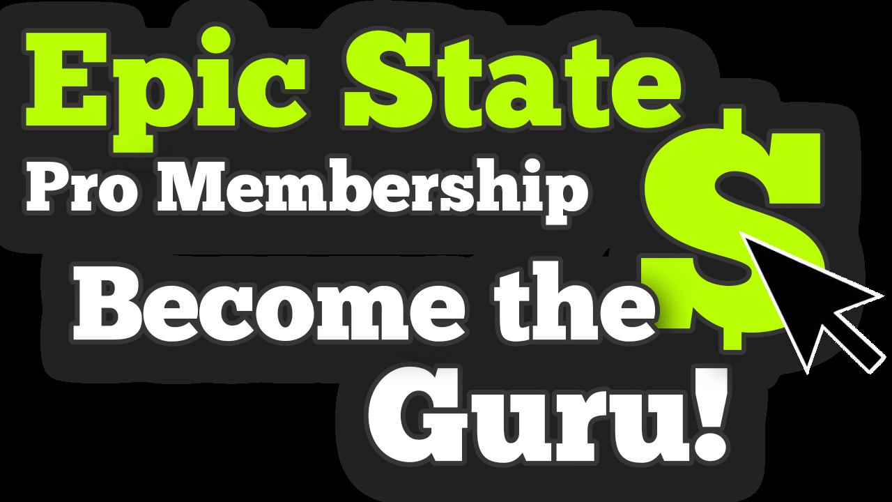 Pro membership - secrets to affiliate marketing