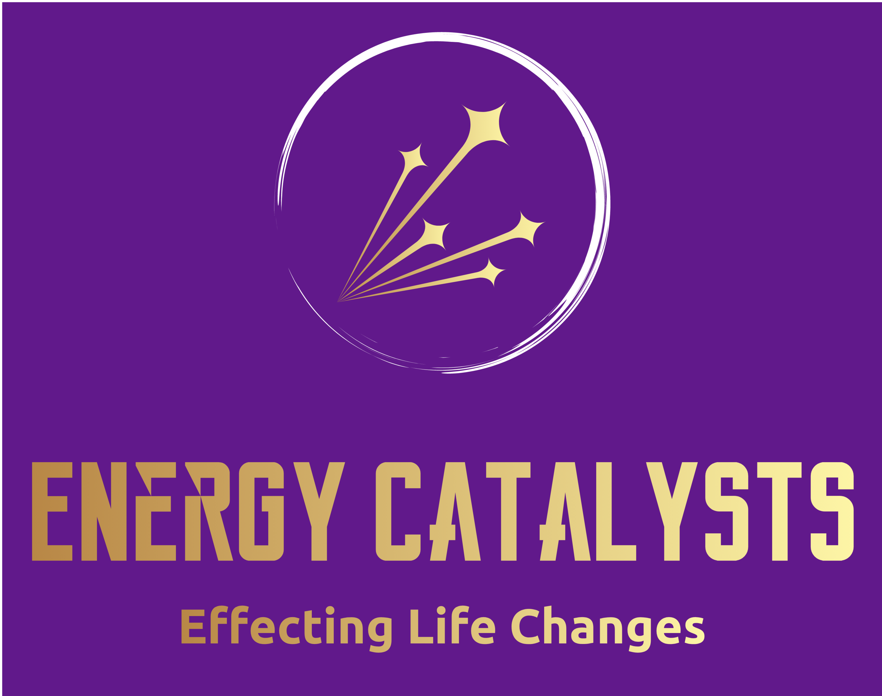 Time For change with Energy Catalysts