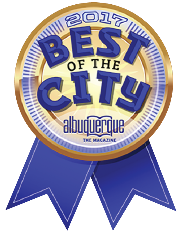 Best Landscaper of Albuquerque The Magazine