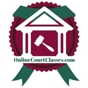 free online court classes