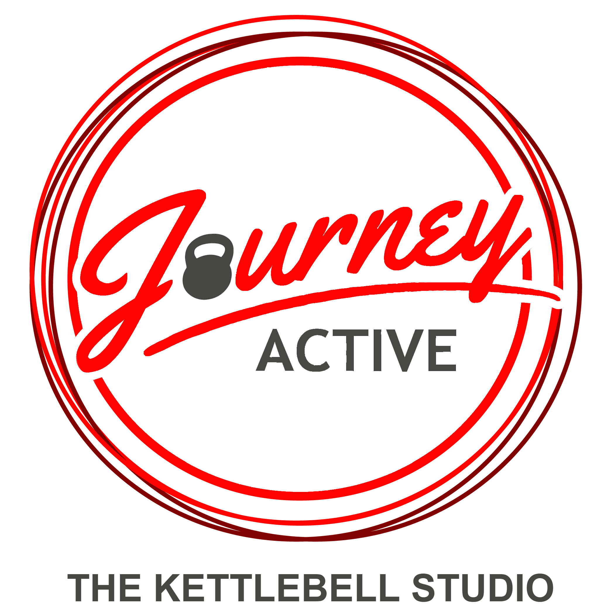 Journey Active, Kettlebells, Fitness, Nutrition