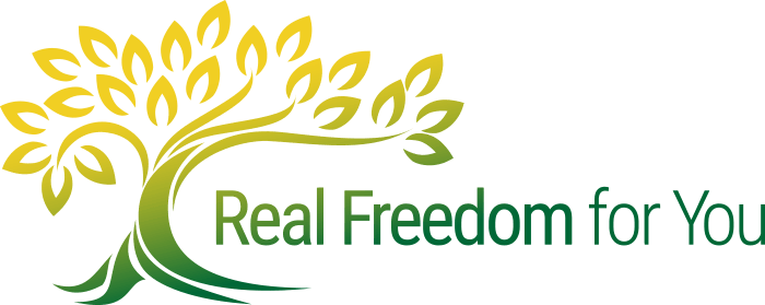 Real Freedom For You
