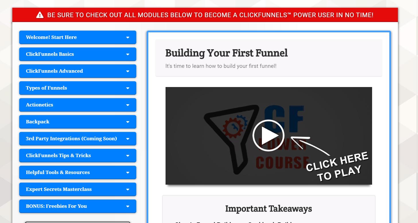 CF Expert Course Bonus