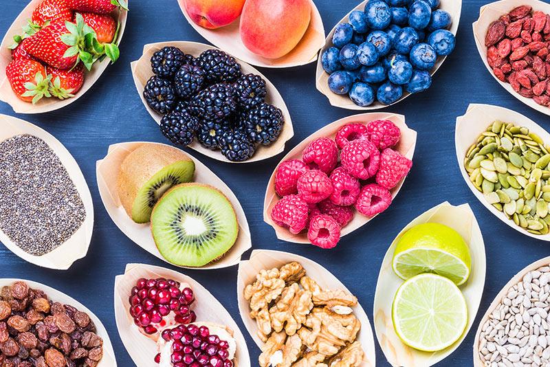 Whole Food Detox
