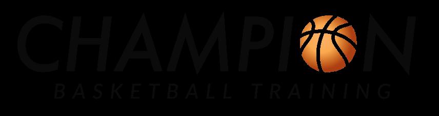 Logo of CHAMPION Basketball Training