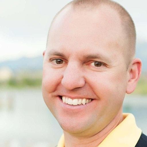 Steve Jensen, Director of Public Relations, MX, Lehi, Utah