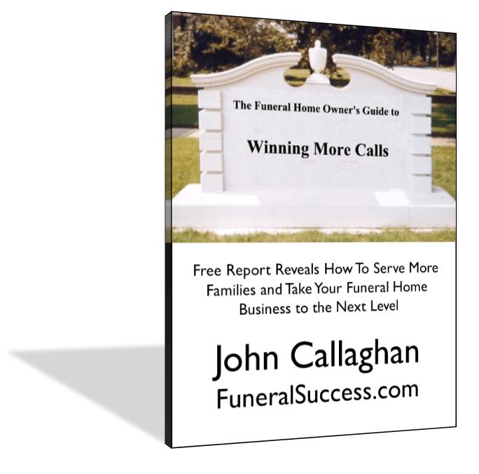 Winning More Calls