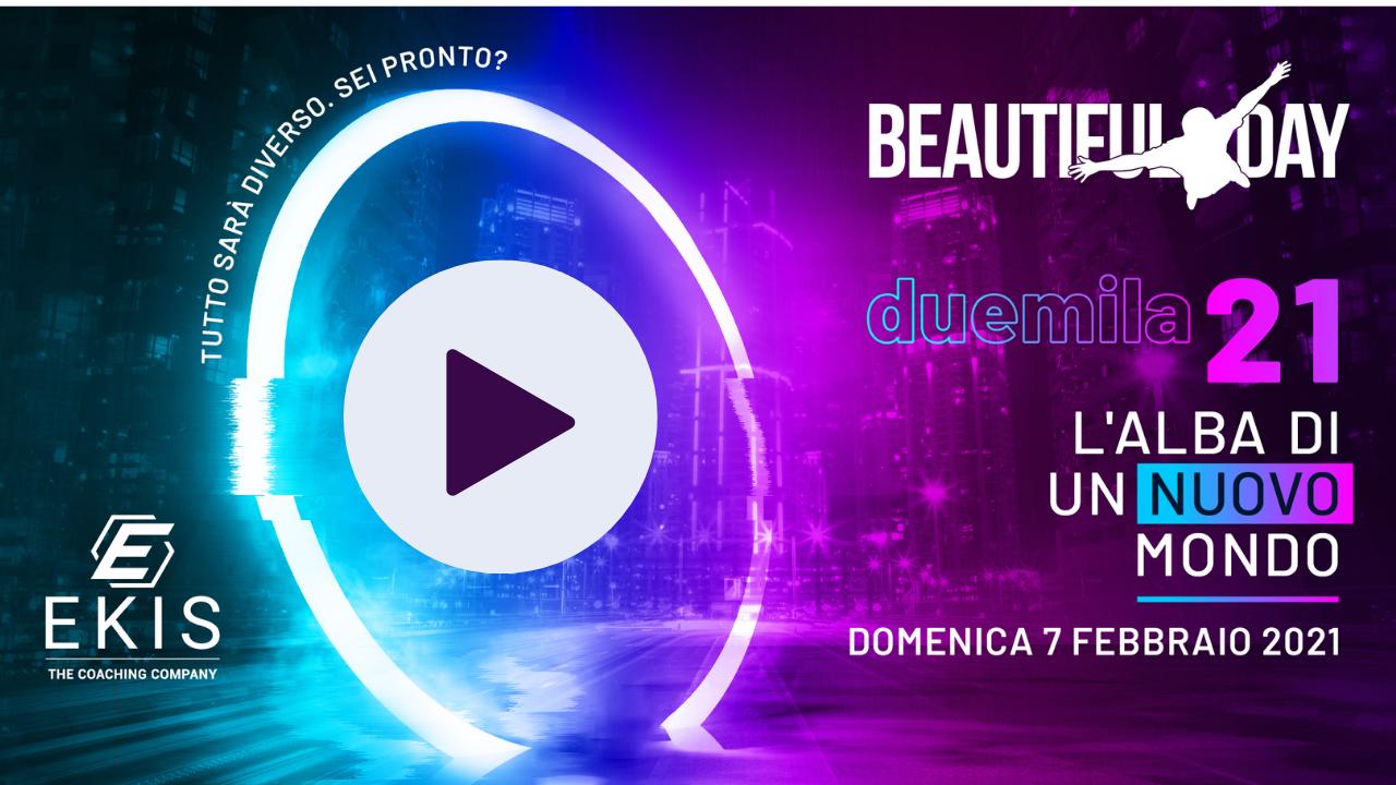 Livio Sgarbi presenta le novità della 16° edizione del Beautiful Day