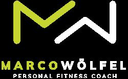 Marco Wölfel Logo