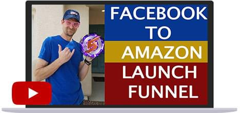 Facebook To Amazon Launch Funnel