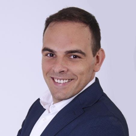 Rubén de Gracia