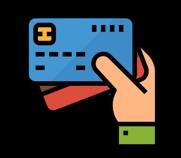 免费使用信用卡