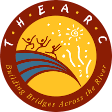 Visitor management system the arc client logo