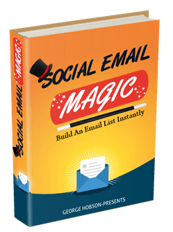 Social Email Magic