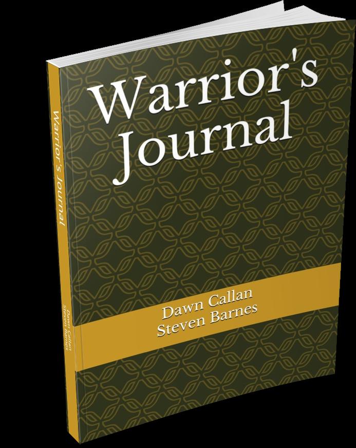 Warrior's Journal
