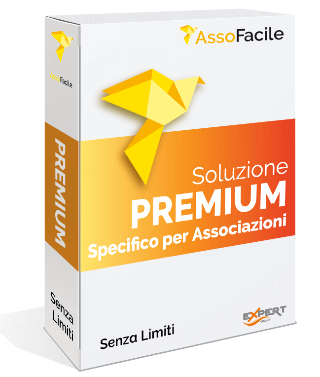 Box Software AssoFacile