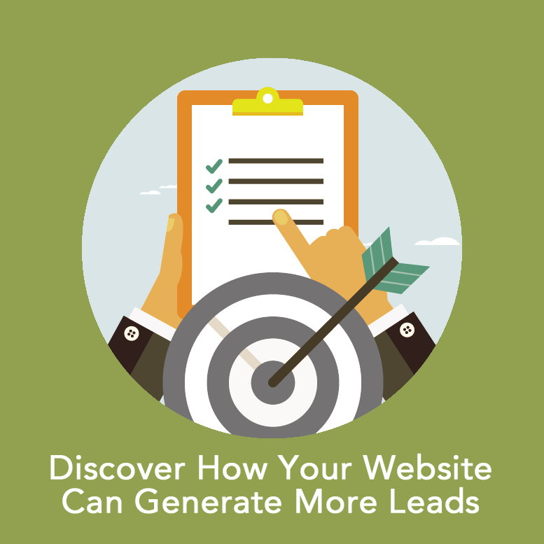 website lead generation assessment