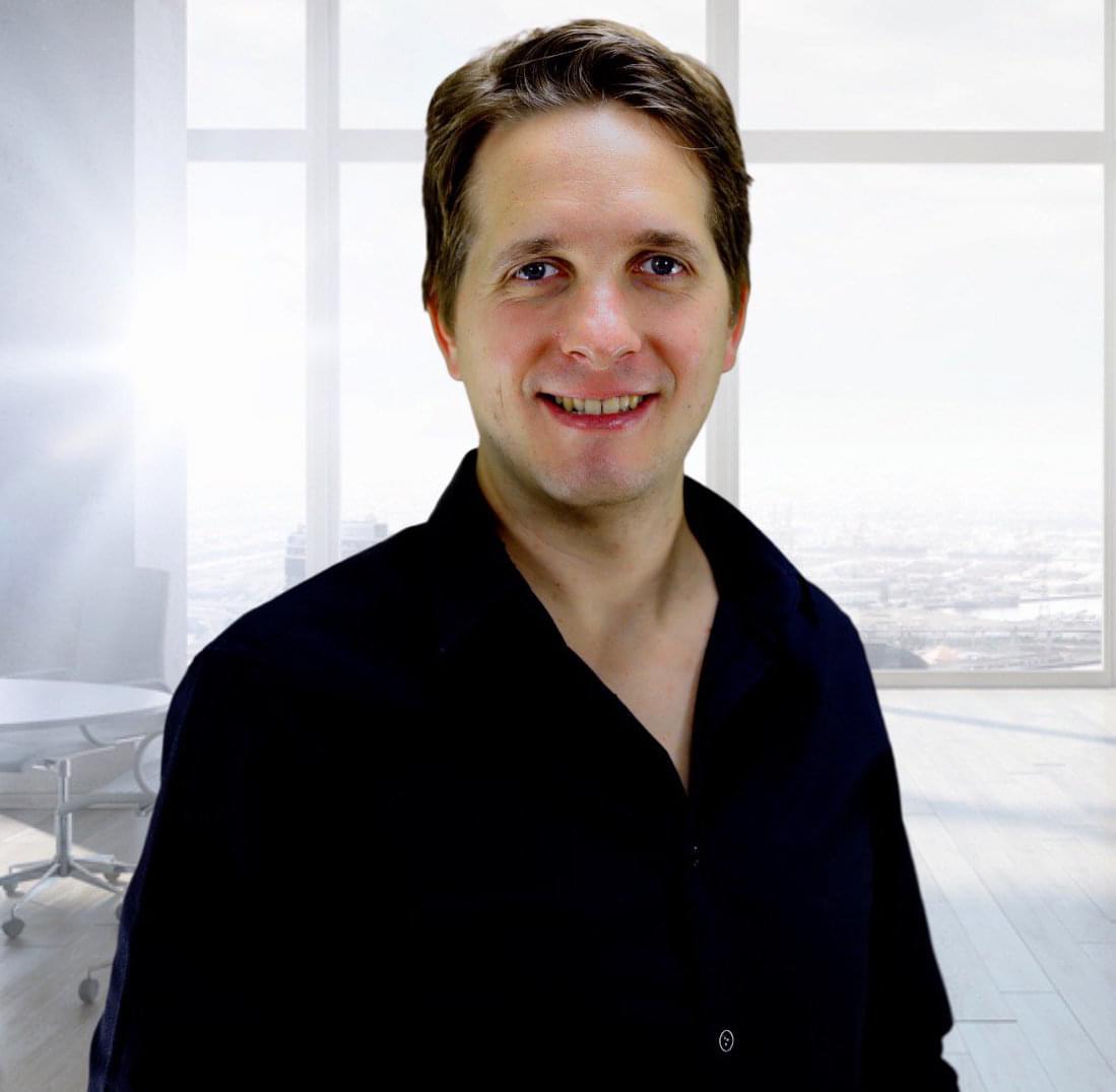 Manuel Huber LinkedMasterplan