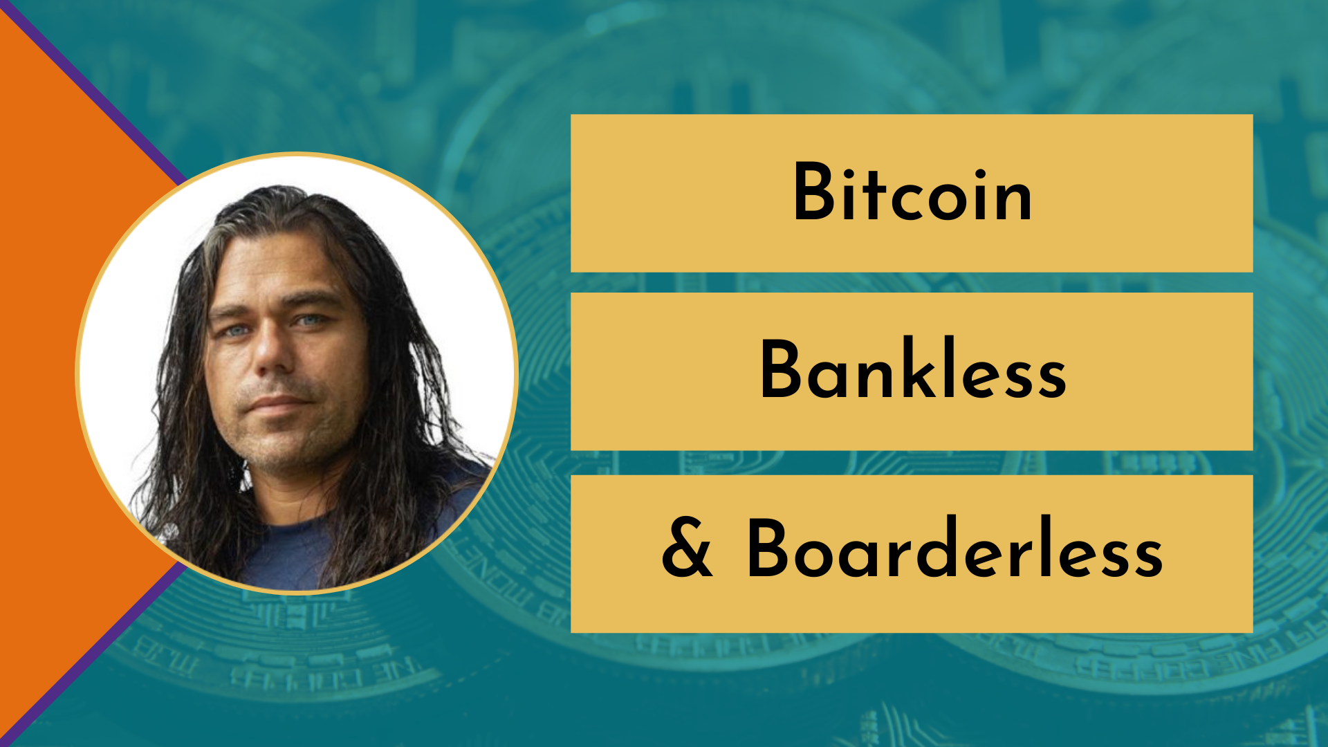 The Bitcoin Family, Didi Taihutu Emotions in trading, ,Control emotions in trading