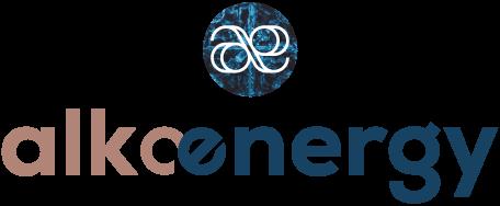 Alkaenergy logo